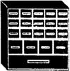 NON-ESD Storage Cabinet System -- C20P-C