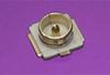 RF Coaxial Board Mount Connector -- 0734120110 - Image