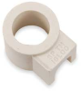 Ceramic Terminal Covers,Single Port,PK10 -- CER-101-107