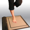 Barefoot Pressure Measurement and Analysis System -- MatScan® -Image