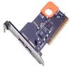 Lacie 2 Port eSATA PCI Card Design by Sismo -- 130823