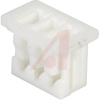 1.25mm Wire-to-Board Receptacle Housing; 3 Circuit -- 70191028 - Image