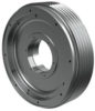 DESCH V-Belt Pulleys