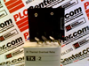 FUJI ELECTRIC 2NK-1QV ( THERMAL OVERLOAD RELAY 12-18AMP ) -Image