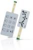Hospital Bed Keypad -- Attendant Control Keypad (ACK)