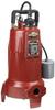 2 hp Submersible Grinder Pumps -- LSG200-Series Omnivore®