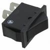Rocker Switches -- 1091-1163-ND