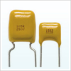 Novacap, Radial Leaded COG/X7R/X8R Commercial Capacitors - Image