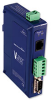 Ethernet Device, 1 Ethernet to 1 RS-232/422/485, DC PWR, DR -- BB-VESR901 - Image