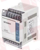 MITSUBISHI FX0S-10MR-ES/UL ( DISCONTINUED BY MANUFACTURER , PLC 100-240VAC PWR 6 24VDC IN 4 RELAY OUT ) -Image