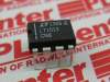 ANALOG DEVICES LT1013CN8PBF ( IC, OP-AMP, 800KHZ, 0.4V/ US, DIP-8; OP AMP TYPE:LOW POWER; NO. OF AMPLIFIERS:2; SLEW RATE:0.4V/¦S; SUPPLY VOLTAGE RANGE:¦ 2V TO ¦ 18V; AMPLIFIER CASE ) -- View Larger Image