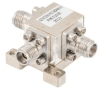Circulator 2.92mm Female with 13 dB Isolation from 22 GHz to 33 GHz Rated to 10 Watts -- FMCR1028 -- View Larger Image
