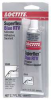 RTV Silicone Sealant,Blue,80ml Tube -- 5E220