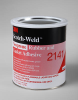 3M? Scotch-Weld? Rubber And Gasket Adhesive -- 2141 Light Yellow