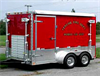 Item # MAT-800, Mobile Air Trailer