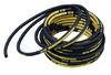 TURBO, super-light flexible rubber hose -- 1464892 // 9093 0057 61