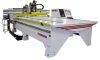 3 Axis CNC Router CabinetShop Series -- AutoProcessor 7'x12'