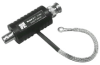 VIDEO COAX SURGE PROTECTOR -- Model 542 & 543 -- View Larger Image
