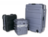 Heavy Duty Thermoform ATA Shipping Case -- APBA-2825M