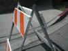 TD2250 Works Barricade -- TD2250 Works Barricade