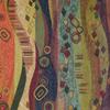 Bright Waves Chenille Fabric -- R-Wild - Image