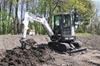 Minimal Tail Swing Compact Excavator -- E26 - Image