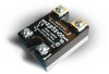 DC Control Solid State Relay -- 120D10 - Image