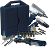 62 Piece Air Tool Kit -- TL106901AV