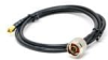 RF Cable Assemblies -- CO-058SMARPTN-003 -Image