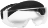 Bangerz HS-3000 Clear Lens Eyeguard with Pouch -- HS3000CP