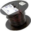 Cable, Coaxial; 20 AWG; 19/32; 0.199 in.; Polyvinylchloride-Type 1; Black -- 70195400 - Image