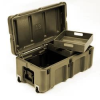 Ameripack Roto Molded Footlocker -- AP-472-FTLK-1-250 -- View Larger Image