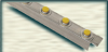Positioner Pad Strip -- PPD