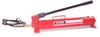 Two Speed Hand Pump-Steel -- ZHP-150