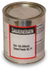 Sauereisen Insa-Lute Adhesive Cement No. P-1 Powder Off-White 1 qt Can -- P-1 INSA-LUTE ADHESIVE -Image