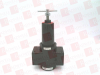 GRAINGER 2Z321B ( AIR PRESSURE REGULATOR, 3/4IN NPT, 250PSIG 18BAR ) -- View Larger Image
