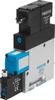 Vacuum generator -- VADMI-200-LS-P -Image
