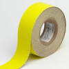 Anti-Skid Tape Roll Mounted (B-916; Safety Yellow; Grit-Coated Polyester Tape; 2