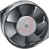 Fan, DC; 203 CFM @0 PSI; 18 to 30 VDC; 14 W; 51 dBA; 203 CFM @0 PSI; Ball -- 70105397