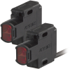 KEYENCE Photoelectric Sensors PZ-G Series -- PZ-G52B - Image