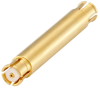 Coaxial Connectors (RF) - Adapters -- 1868-1103-ND -- View Larger Image