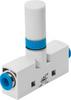 Vacuum generator -- VN-05-N-T3-PQ2-VQ2-RO1 -Image