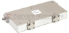 Dual Junction Isolator SMA Female with 36 dB Isolation from 1 GHz to 2 GHz Rated to 50 Watts -- FMIR1013 -Image