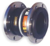 Expansion Joint,4 In,Double Sphere -- 1CZF4 - Image