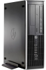 HP MultiSeat ms6200 QS134AT Small Form Factor Entry-level.. -- QS134AT#ABA - Image