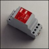 DIN Rail Mount or Component Products -- CRITEC® DAR - DINLINE Alarm Relay - Image