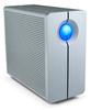 Lacie 6TB LaCie 2big SuperSpeed USB 3.0 Hard Drive -- 301553