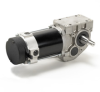 PMDC Gearmotors -- R-Series