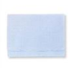 Folded Towel, 3 Ply, Blue -- 73022 - Image