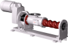 Progressive Cavity Pump -- E-Series